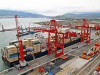 Borusan Limanı 'Yeşil-Eko Liman Sertifikası'nı aldı