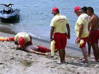 Bartın'da boğulma vakalarının önlenmesi için toplantı düzenlendi
