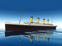 Çin, Titanik'i yeniden inşa ediyor