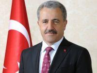 Ahmet Arslan: İpek Yolu, Kervan Projesi ile canlanacak