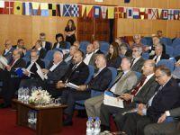 Türk Deniz Eğitim Vakfı Olağan Genel Kurulu yapıldı
