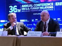 Robert Yüksel Yıldırım: Küresel düşünen Türk yatırımcısı ABD'de olmak zorunda