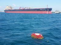 BOTAŞ LNG İşletme Müdürlüğü Kılavuzluk ve Romörkaj Teşkilatı deniz şehitlerini andı