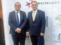 Türk Loydu, AB Dönem Başkanlığı Özel Resepsiyonuna katıldı