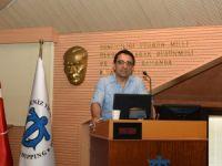 """Türk Loydu, """"Gemilerden Kaynaklanan Emisyonlar"""" semineri düzenledi"""