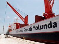 Kızılay yardım gemileri, Ramazan'ın bereketini Afrika'ya taşıyacak