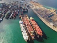 Suudiler 4 gemiyi iptal etti, Tuzla 2 milyar dolar kaybetti