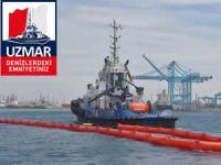 UZMAR, deniz kirliliği acil müdahale tatbikatlarını sürdürüyor