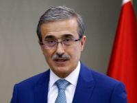 Savunma Sanayii Müsteşarı İsmail Demir, Suudi Arabistan'a gemi satışı ile ilgili açıklama yaptı