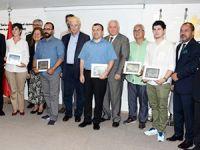 İMEAK DTO İzmir Şubesi 14. Medya Ödülleri sahiplerine kavuştu