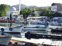 Kışlaönü Balıkçı Barınağı'nın sorunları çözülecek