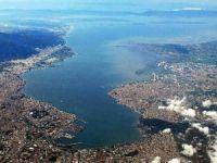 İzmir Limanı'nın Varlık Fonu'na devri Körfez Projesi'ni etkiledi