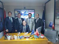 TKKD olağanüstü genel kurul toplantısı yapıldı