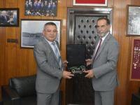 Çanakkale Eceabat'a Deniz Teknolojileri Meslek Yüksekokulu açılacak