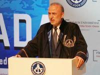 """Piri Reis Üniversitesi Mütevelli Heyeti Başkanı Metin Kalkavan: """"Dünyada bir ilk, hiçbir ülkede yok"""""""