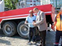 Çınarcık Turyol İskelesi'nde yenileme çalışmaları başladı