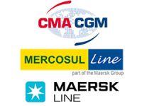 Mercosul Line şirketi CMA CGM'ye satılıyor