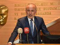 Metin Kalkavan, Deniz Ticaret Odası seçimlerinde yeniden başkan adayı olacak