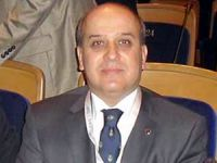 Mustafa İpteş, Uluslararası Hidrografi Örgütü'ne yeniden direktör seçildi
