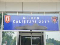 Türk Loydu, Milli Denizaltı Çalıştayı'na katıldı
