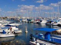 Larnaka Limanı ve marina ihalesine üç aday seçildi