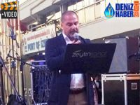 İzmir DTO, Kabotaj Bayramı dolayısıyla resepsiyon verdi