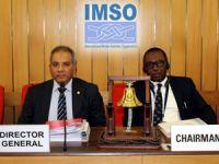 IMSO Konsey Başkanı ve IMSO Genel Direktörü, Altın Çıpa Töreni için İstanbul'a geliyor