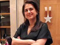 Uluslararası Denizcilik Sağlık Örgütü Başkanı Ilona Denisenko, Altın Çıpa için İstanbul'a geliyor