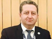 Gürcistan Denizcilik ve Ulaştırma Ajansı Genel Müdürü Mamuka Akhaladze, Altın Çıpa'ya geliyor