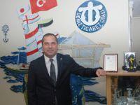 'Türk denizciliği için 15 Temmuz ruhuyla çalışıyoruz'