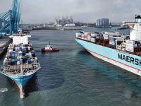 E.R. Schiffart, Maersk Line'a ait üç geminin işletme hakkını kazandı