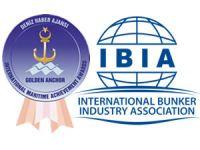 IBIA Başkanı Robin Meech, Altın Çıpa Töreni'ne katılacağını bildirdi