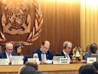 IMO Konseyi 118. Dönem toplantısı Londra'da başladı