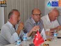 Deniz Turizmi Toplantısı Bodrum'da yapıldı