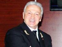 Batum Denizcilik Üniversitesi Rektörü Parmen Khvedelidze, Altın Çıpa Töreni için İstanbul'a geliyor