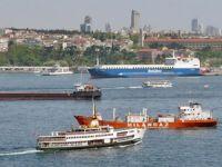 Gemilerin Boğaz'da kalabileceği süre uzatıldı