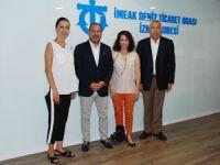 Geleceğin denizcileri Urla'da TED İzmir Koleji'nde yetişecek