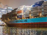 Maersk, Brezilya'da üst üste talihsizliklerle karşılaştı