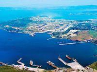 İzmir Limanı, Aliağa Liman Bölgesi'nin gerisinde kaldı