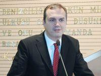 Tamer Kıran, İMEAK DTO Başkanlığına aday olduğunu açıkladı