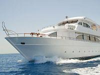 Nihat Zeybekçi: Gemi ve yat sektörüne destekler çeşitlendirilecek