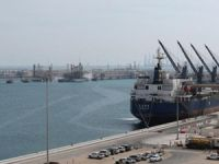 Hamad Limanı, ambargoya rağmen rota ağını genişletti