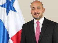 Panama Denizcilik Bakanı Jorge Barakat Pitty, Altın Çıpa Töreni için İstanbul'a geliyor