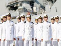 Harp Okulu öğrencileri açık deniz eğitimini tamamladı