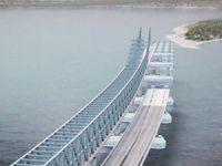 Ukrayna, Kerç Köprüsü inşaatı için Rusya'ya karşı dava açacak