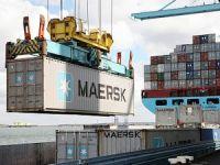 """Maersk CEO'su:""""Konteynerde konsolidasyon devam edecek"""""""