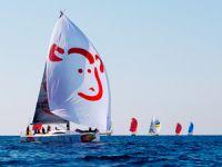 Eker Olympos Regatta Yarışı'nda kazananlar belli oldu