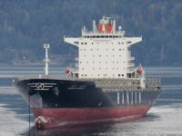 Hanjin'in son gemisinin ismi değişti, Hanjin Shipping resmen tarihe karıştı!
