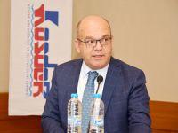 KOSDER, 'Liman Devleti Kontrolleri' konulu çalıştay düzenledi