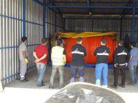 UZMAR, Etki Liman LNG Terminali'nde OPRC 1-2 eğitimleri düzenledi